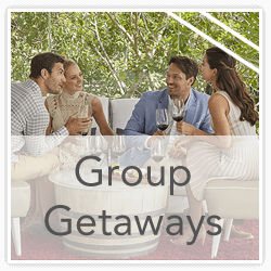 Group Getaways