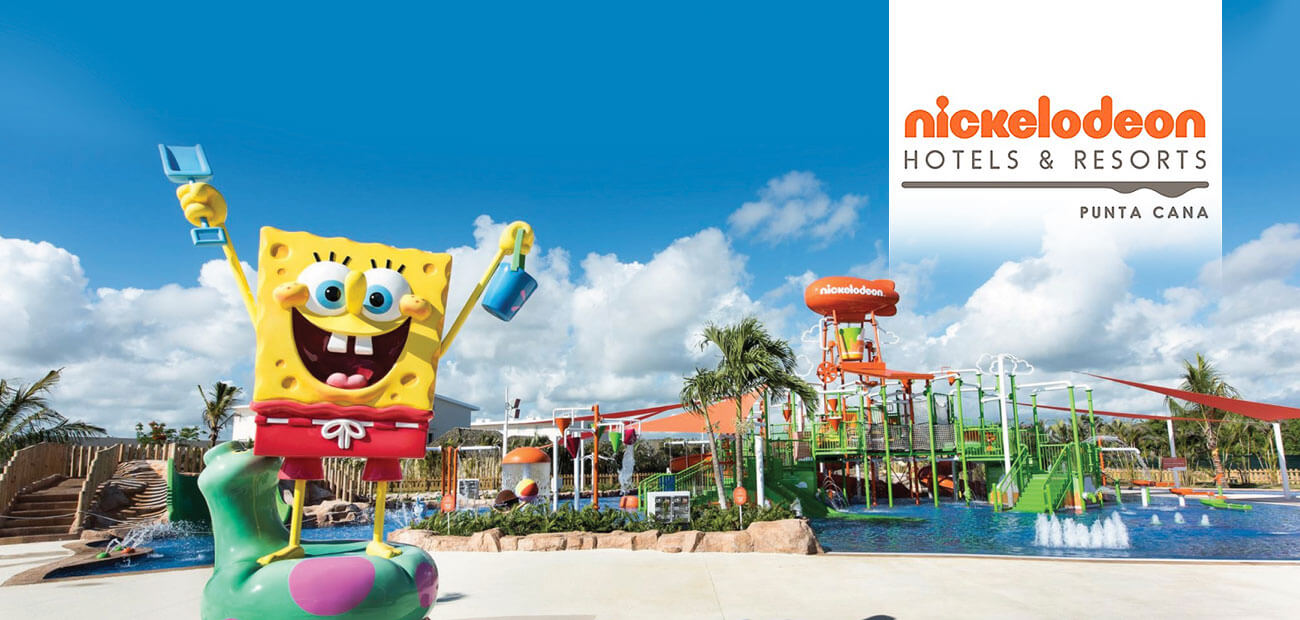 Nickelodeon Punta Cana Travel