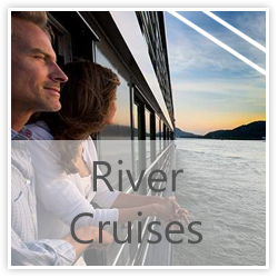 River Cruise Vacations