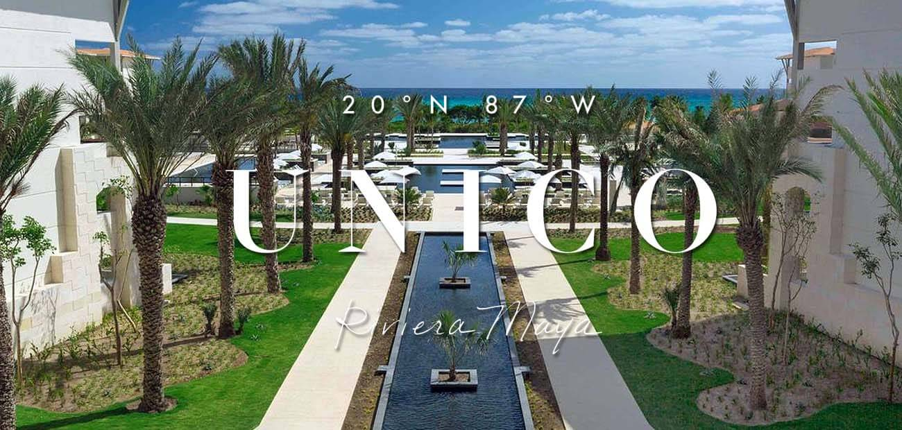 Unico 2087 - AllInclusive luxury wedding